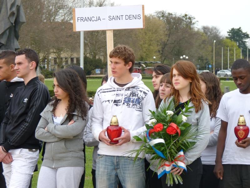 05. Delegation francaise