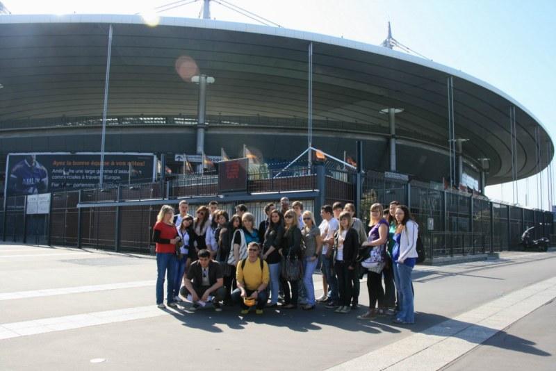 05. Stade de France