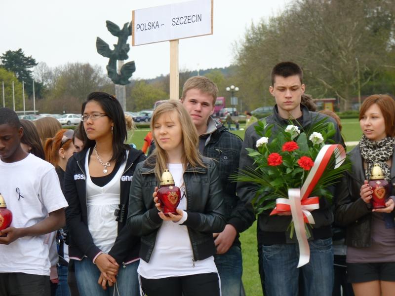 06.Delegation polonaise