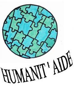 Logo Humanit aide
