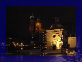 cracovie 1