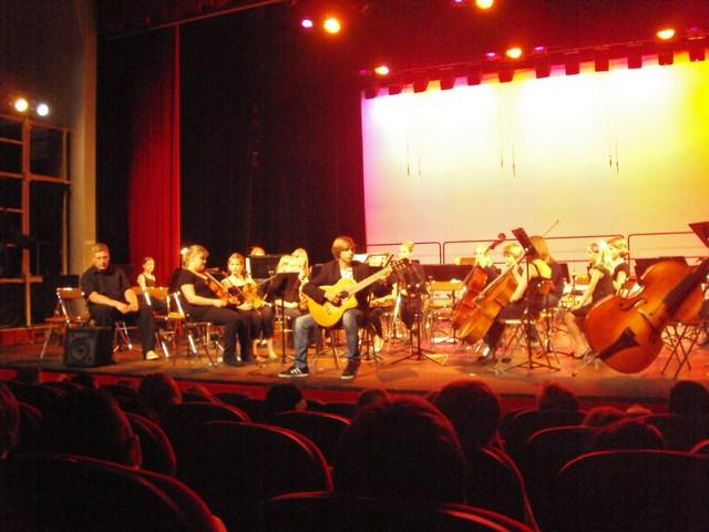 koncert 20 5